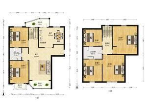 6室2厅2卫
