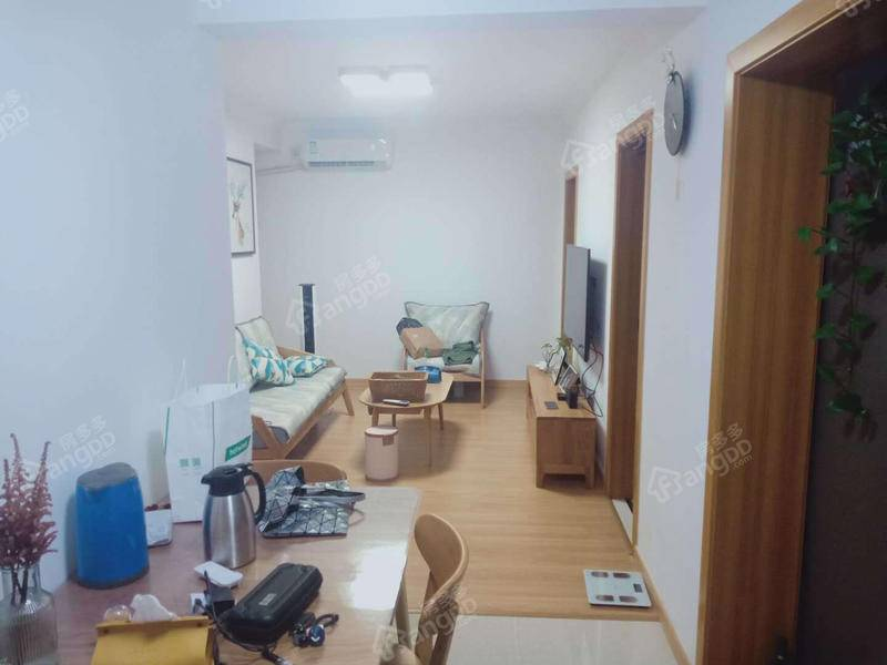 宝祁雅苑(北区) 2室 1厅 1卫 南北 318.00万
