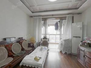 中星凉城苑 2室2厅1卫