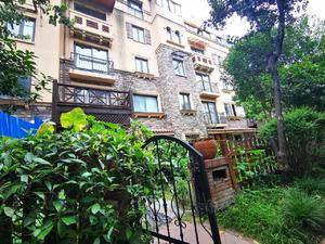 龙湖滟澜山二期(公寓)