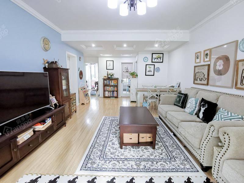 文翔名苑(公寓) 2室 2厅 2卫 南北 310.00万