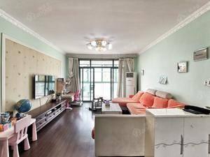 蓝色港湾(公寓) 3室2厅1卫