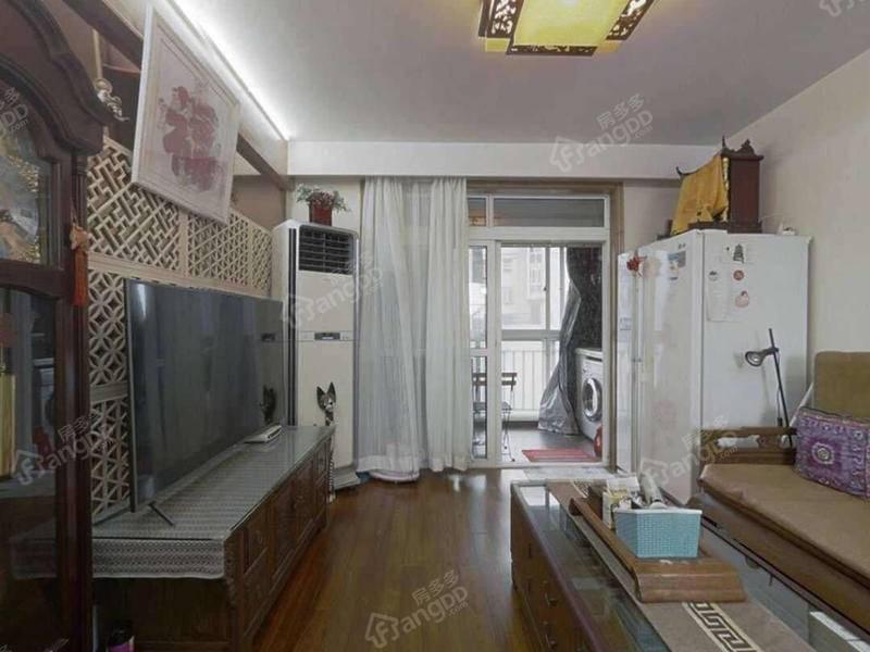 浦江丽都(江航路378弄) 2室 2厅 1卫 南北 260.