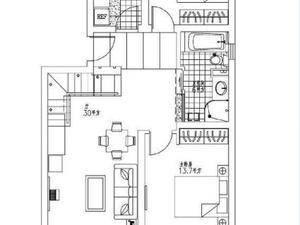 新八一小区 2室1厅1卫
