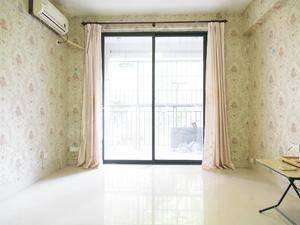 独门独户2房 空学位可落户 客厅朝南带阳台