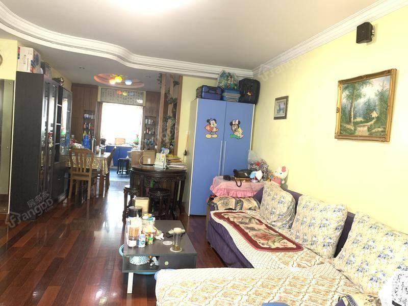 黄兴绿园 2室 2厅 1卫 南北 805.00万
