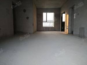 荣盛华府(荣盛中央广场C区) 5室2厅2卫