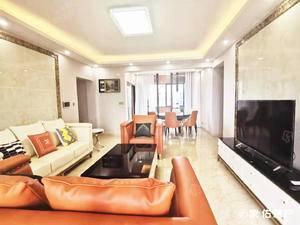 国贸金沙湾 3室2厅2卫