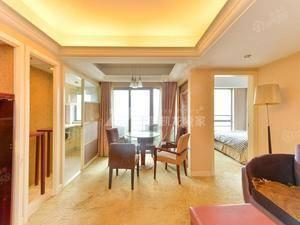 绿地海怡公寓 2室2厅2卫