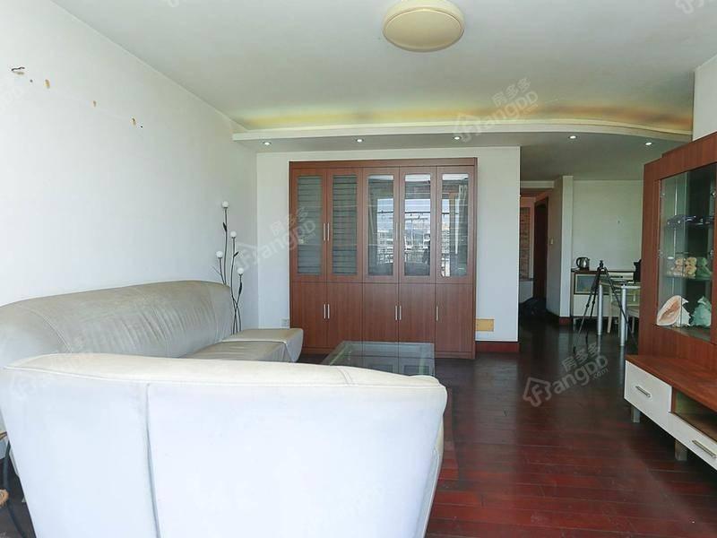 万科华尔兹花园 2室 2厅 1卫 南北全明户型