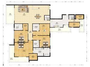 4室2厅5卫