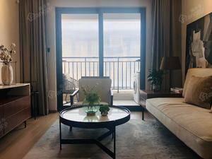 大众河滨(酒店式公寓)