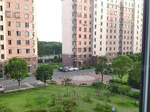 汇秀景苑三街坊
