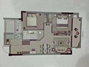 复兴弄 2室2厅1卫