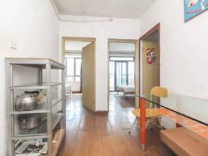北平家园 2室1厅1卫