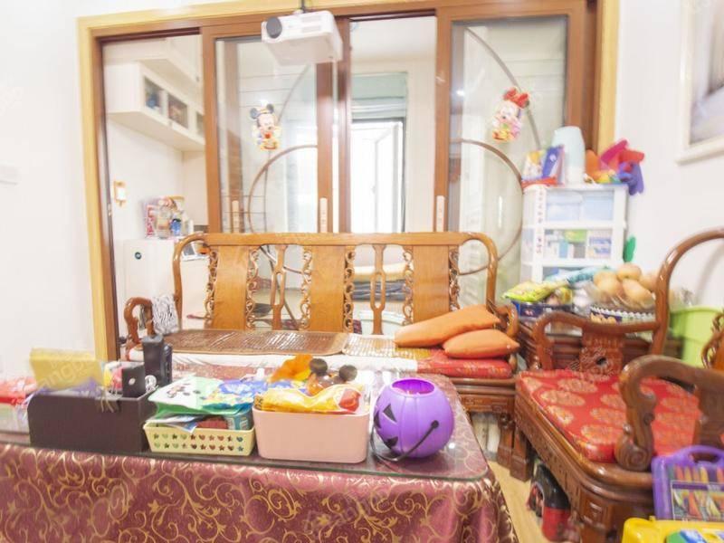 茶陵小区 2室 2厅 1卫 南 540.00万