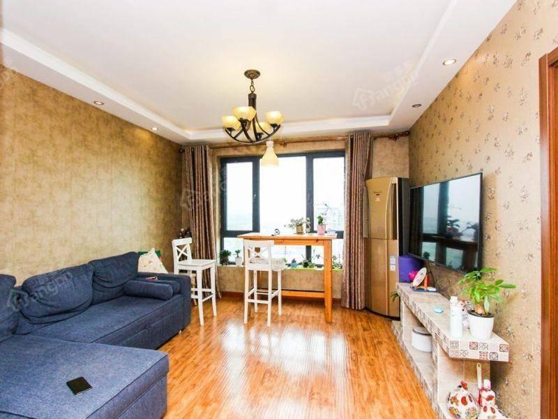 名仕豪庭(公寓) 2室 2厅 1卫 双南房户 290.00万