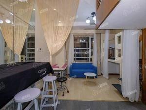 新时空国际公寓