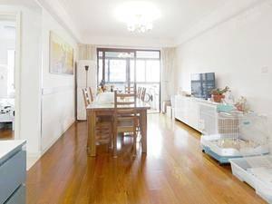 新虹桥首府(公寓) 4室2厅2卫