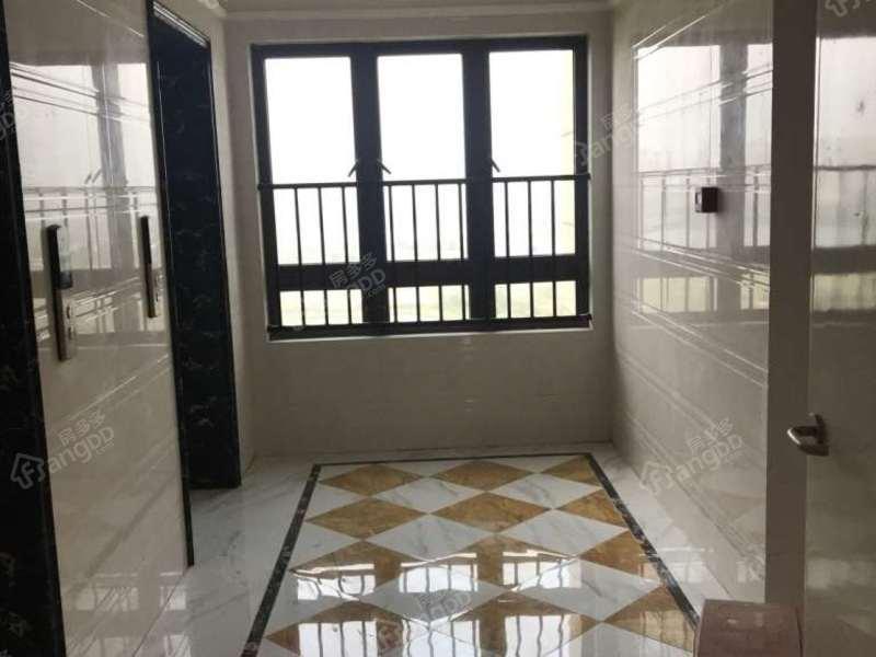 碧桂园城市花园公寓(106国道) 4居