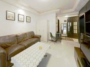 贝尚湾(公寓) 2室2厅1卫