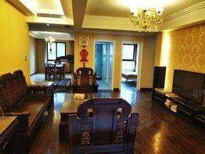 贝尚湾(公寓) 3室2厅2卫