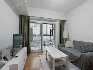 海上海新城 1室2厅1卫