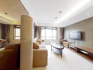 远中风华园(公寓) 1室2厅1卫