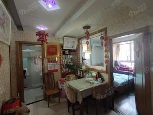 爱博三村 1室1厅1卫