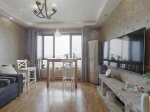 名仕豪庭(公寓) 2室2厅1卫