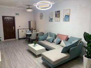 东兴国际公寓 2室2厅1卫