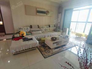 江南明城 2室2厅2卫