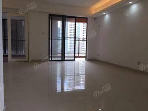 京华中央御园 4室2厅2卫