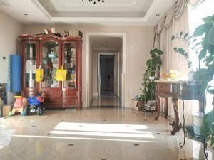龙湖好望山(公寓) 4室2厅3卫