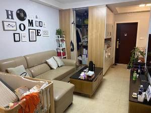 宝祁雅苑(北区) 2室1厅1卫