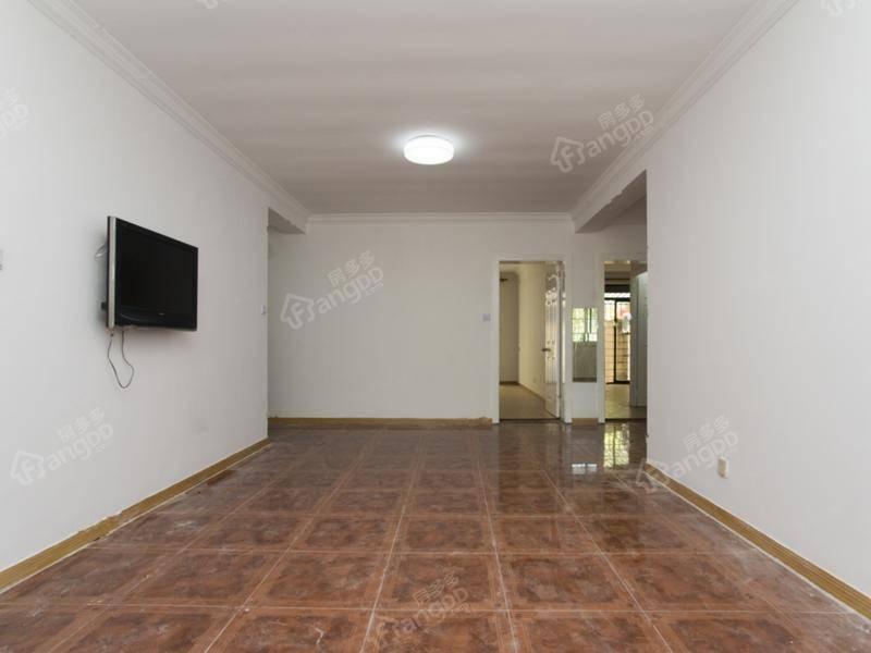 采光无遮挡全明户型,房型正气,得房率高诚意出售房型正格局好