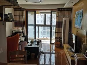 江桥万达城市公寓