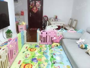 宝祁雅苑(北区) 2室2厅1卫