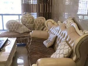 阳光城丽兹公馆 4室2厅2卫
