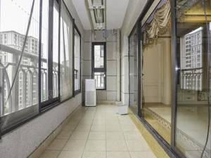 中海紫御豪庭(公寓)