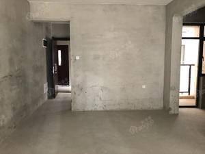 西粤.京基城四期(冬馨苑) 3室2厅2卫