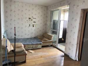 金硕河畔景园(浦连路598弄) 1室1厅1卫