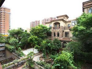 飘鹰锦和花园东区(别墅)