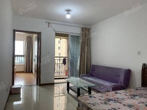 绿地时代名邸 1室2厅1卫