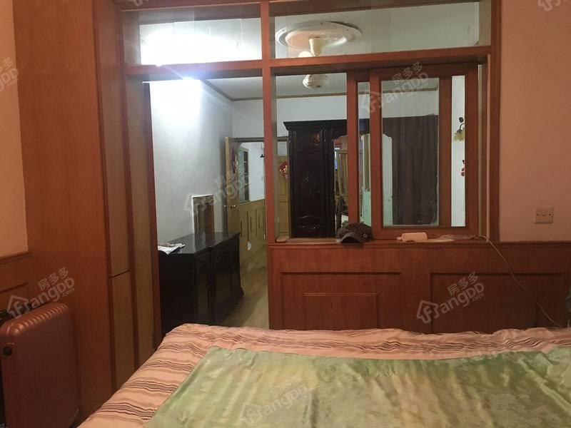 祥德新苑 2室 1厅 1卫 南北 330.00万 黄金楼层