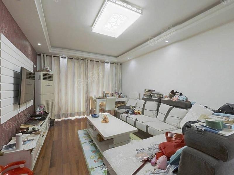 天乐小区 2室 2厅 1卫 南北 245.00万