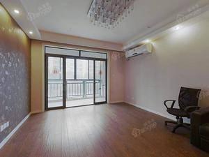 久阳文华府邸(公寓) 2室2厅1卫