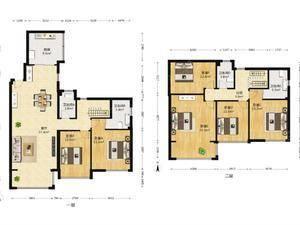 保利城一期 6室2厅4卫