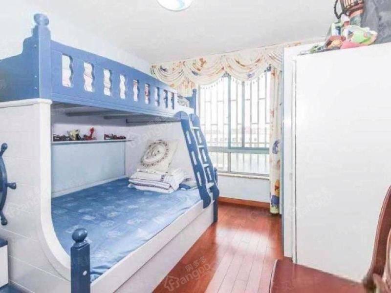 丰舍东苑精装三房,南北通透,黄金楼层,采光充足 室