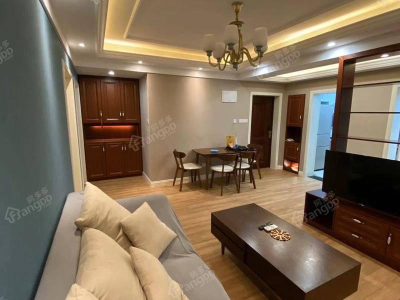 意和家园 2室 1厅 1卫 南 560.00万